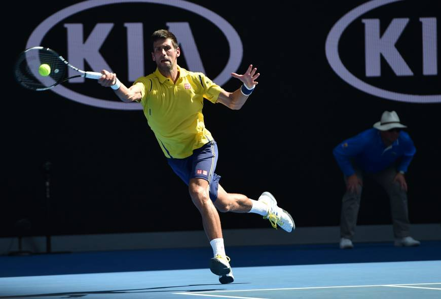 Match-fixing allegations overshadow first day of Australian Open