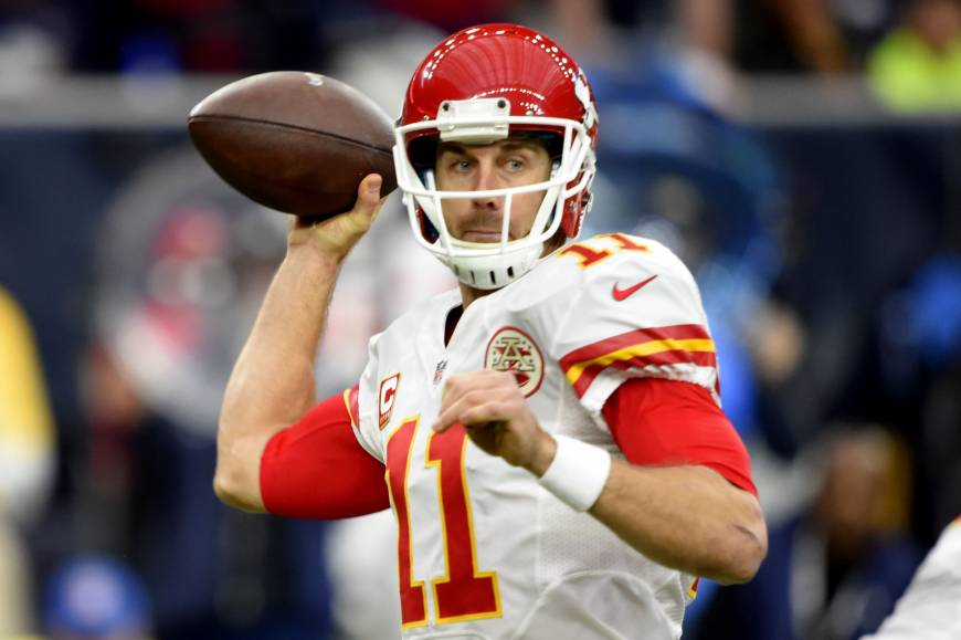 Chiefs end playoff drought