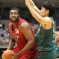 Gardner leads West past East in NBL All-Star Game