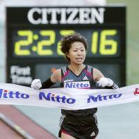 Fukushi bound for Rio after Osaka Marathon win