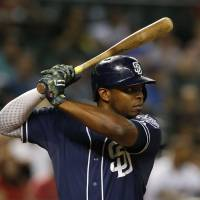 Gibson pleased to see Upton land in Detroit