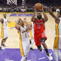 Rockets lacking in many areas, will likely deal Howard