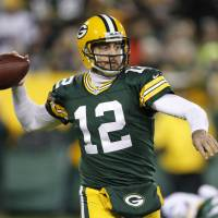 Packers confident on road