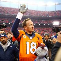 Manning drops hint of retirement