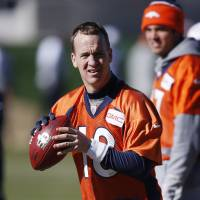 Manning not forthcoming on retirement talk