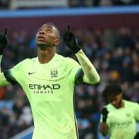 City starlet Iheanacho takes chance in F.A. Cup