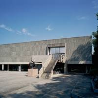 Le Corbusier's Japanese ghost lives on in Ueno