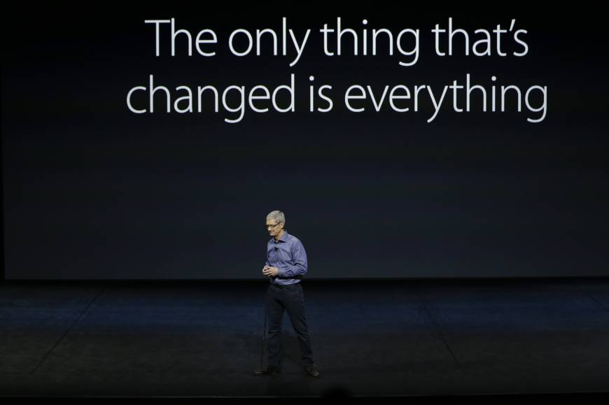 Privacy, product stakes high as Apple goes it alone against state encryption demands