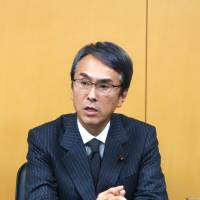 New economic minister Ishihara believes recovery underway