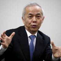 Tepco looks overseas as shake-up, competition loom at home
