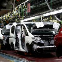 Japan's auto unions seek slimmer pay raises as economy stagnates
