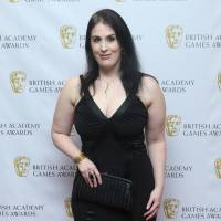 Building diversity: 'Rise of the Tomb Raider' writer Rhianna Pratchett is one of many speakers scheduled to appear at the DICE Summit. | AP