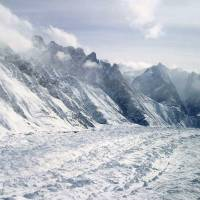 Kashmir glacier avalanche hits Indian outpost; 10 soldiers feared dead