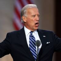 Joe Biden | BLOOMBERG