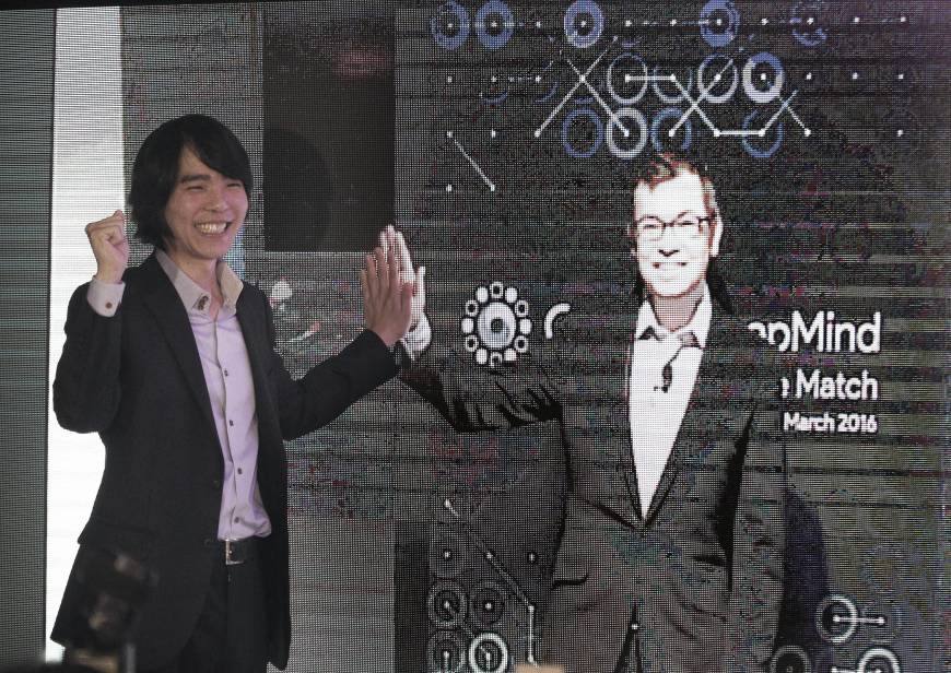 Human vs AI: go champ confident in $1 million match — for now