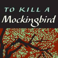 Harper Lee, who died Friday, published the classic 'To Kill A Mockingbird' in 1960. | AP