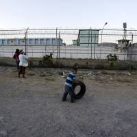 Mexican prison where riot claimed 49 held vast luxuries