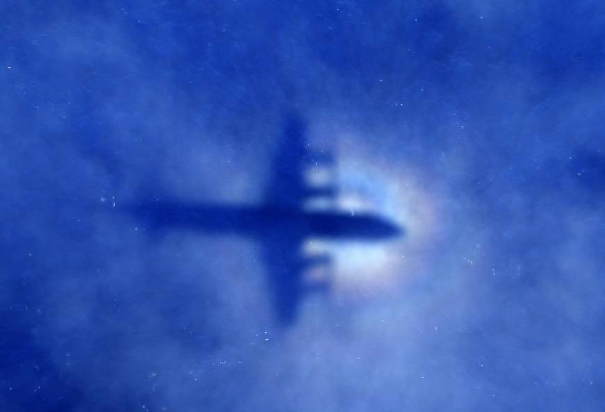 Site of missing MH370 may be lost forever