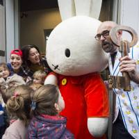 Miffy gets a museum of her own