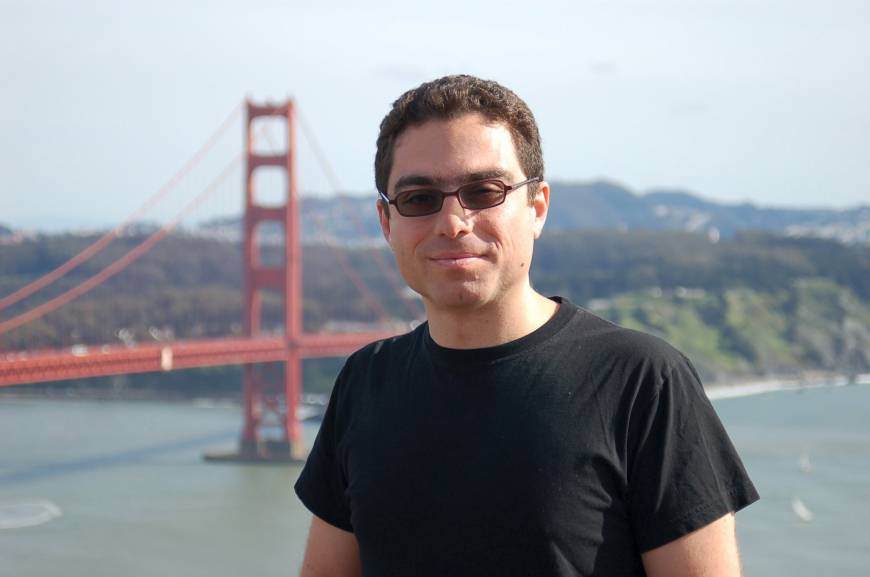 Another U.S. citizen is detained in Iran