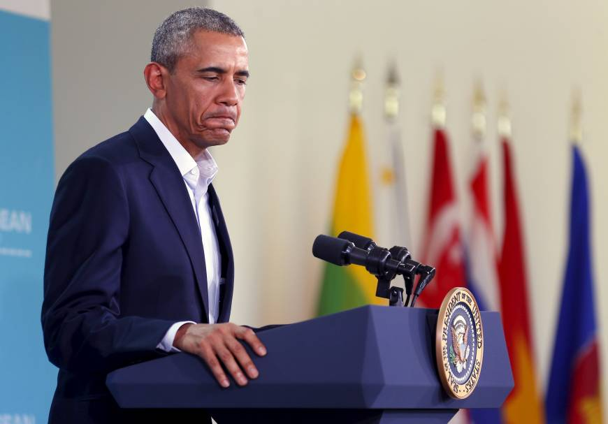 'Indisputably' qualified nominee to replace Scalia will be named, Obama says