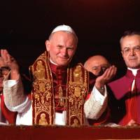John Paul II had intense friendship with married woman: BBC