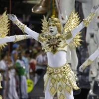 Rio turns to samba to swat away gatecrashing Zika fears