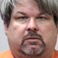 Jason Dalton, 45, is shown in this booking photo provided by the Kalamazoo County Sheriff's Office in Kalamazoo, Michigan, Sunday. Dalton was arrested after a gunman killed six people dead and wounded two in Kalamazoo County, in random parking lot shootings, police said Sunday. | REUTERS / KALAMAZOO COUNTY SHERIFF'S OFFICE / HANDOUT VIA REUTERS