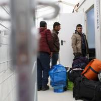 Following Austria's lead, Slovenia to also clamp down on migrant entries