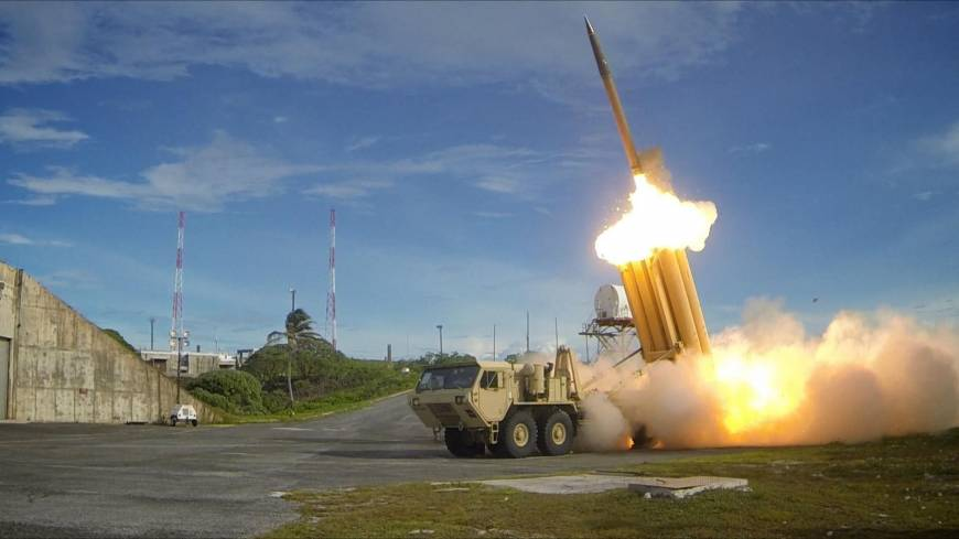 Deployment of U.S. missile defense system could reshape security in East Asia