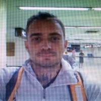 This undated photo made available on Friday and distributed by the Royal Thai Police shows Artur Segarra Princep, 37, of Spain. Police Gen. Panya Mamen said Friday authorities were seeking Princep for suspected involvement in the killing of a fellow Spaniard whose dismembered body was recovered piece by piece from Bangkok's Chao Phraya River. | ROYAL THAI POLICE DEPARTMENT VIA AP