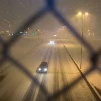 Blizzards, tornadoes menace large swath of U.S. hinterland