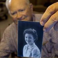 U.S. WWII veteran reunites with wartime girlfriend in Australia