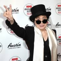 At 83, Yoko Ono says she did not break up the Beatles