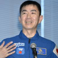 Yui 'good to go' for Mars mission, astronaut says