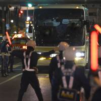 Inspections reveal safety violations among 40% of Japan's charter buses
