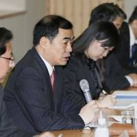 Japanese, Chinese diplomats meet in Tokyo, agree to more high-level talks