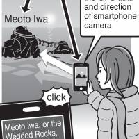 Just take a snap and let Aichi smartphone app explain what's seen, and where