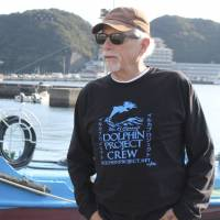 Japan deports 'The Cove' dolphin activist