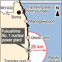 Five years on, tsunami debris on ocean floor near Fukushima nuclear plant remains untouched