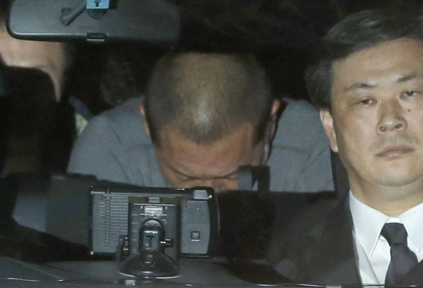 Famed slugger Kiyohara arrested for possession of stimulant drug
