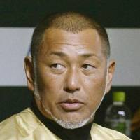 Ex-slugger Kiyohara indicted and served fresh arrest warrant