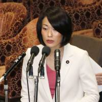 Japan's environment minister denies mocking radiation fears of Fukushima residents
