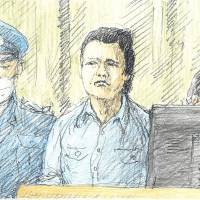 Suspect in 2005 murder of Tochigi girl pleads innocent after initially confessing