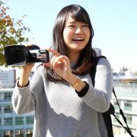 Student films documentary about Rohingya in Gunma Prefecture
