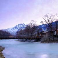 The popular Kamikochi resort town in Nagano Prefecture. | ISTOCK