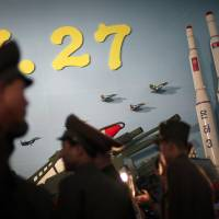 Pyongyang launch plan no secret but specifics, prep 'like reading tea leaves'