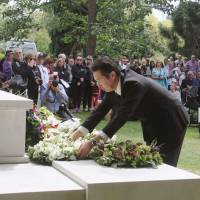 Victims of 2011 Christchurch quake mourned