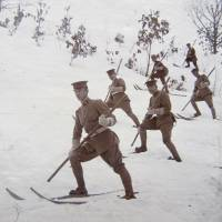 In Niigata, a lesson on the history of skiing in Japan