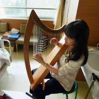 Music therapy increasingly recognized in Japan for hospital patients and elderly